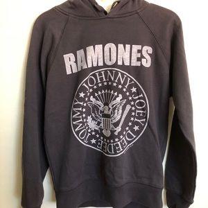 Ramones Punk Hoodie
